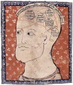 [medieval image of a head]
